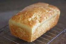 bolos e pão para Eliana sem glútten e sem lactose