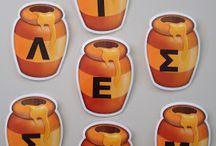 Μέλι/Μέλισσα