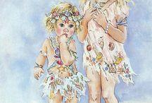 Illustration - Christine Haworth