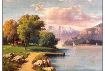 turk ressamlari