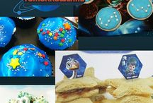 Harry's Miles From Tomorrowland Party