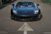 Porsche Carrera GT / CAR Photography