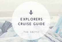 Arctic Inspiration