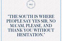 Southern Ways