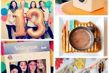 Cumpleaños para adolescentes