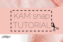 Kam Snap Tutorial