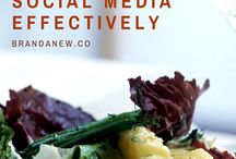 Restaurant Marketing & SM