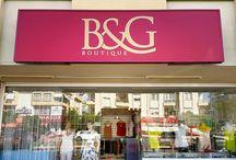 B & G Boutique Antalya - 0242 2295999 / B & G Boutique Antalya - 0242 2295999