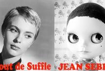 "My Custom Blythe Doll""Jean"" / by Naoko Yoshioka"