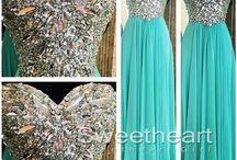Interesting beautiful dresses