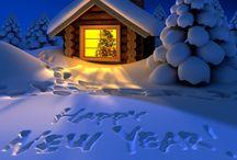 New Year...