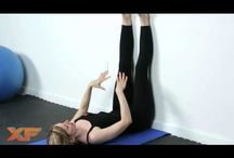 Health &fitness / by Aneta Maher