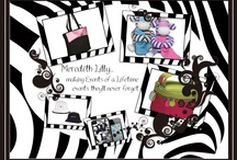 Meredith Lilly Products!