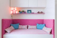 MY LIL QUEENS DREAM ROOM / by Jessica ☆ • I follow back! •