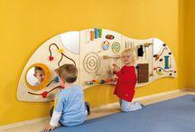 amenagement chambre enfants