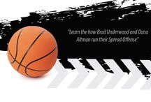 Basketball Playbooks / Our collection of basketball playbooks for sale