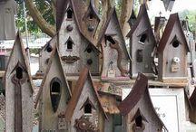 Linnunpöntöt