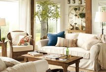 Decorating Ideas / by Jennifer Marmet Gegick