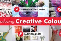 Creative Colours