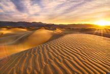 Дель Харра / Ассоциации с миром-планетой Дел Харра - в основном пустынной, но населенной необычными существами с необычными нравами.
