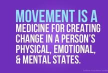 Movement / by Brian Johnson