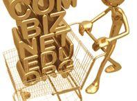 Alan Adı /  Bu, her web sitesinin iki adı veya adresi olduğu anlamına gelir. Bunlardan biri, örneğin selfservisweb.com gibi, insanların kolaylıkla hatırlayabildikleri bir alan adı dır. Diğeri de benzersiz, bilgisayar açısından kullanımı kolay bir sayılar serisi veya İnternet Protokolü (IP) adresidir.