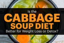 diet soup recipes fat burning
