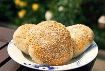 Opskrifter / Brød