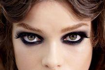 Fun Makeup Looks / by Elizabeth Quandt-Evans