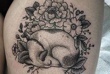 Tattoo dante