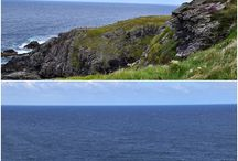 Entdeckungsreise - Malin Head, County Donegal