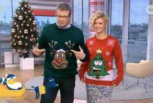 Swetry Świąteczne w telewizji / Nasze reklamy tv