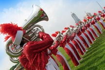 Marching BAnd / by Dian Nurhadiana
