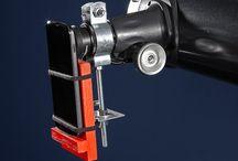 supporto telescopio