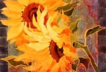 angela / Paintings