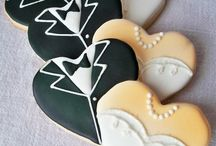 Sugar Cookies / Cookies / by Lori Edge