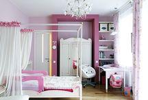 Детские   Kids room