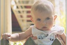 Kezign Baby / Capturing the memories of Your Baby's First Year