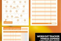 Fitness // Workout & Tipps