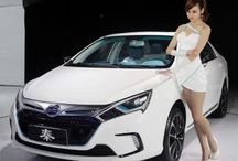 2014 BYD Qin Plug-In Hybrid Review and Design
