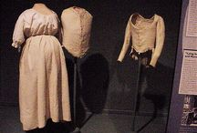 "18th C. Maternity & Nursing / ""Rocco"" era clothing for the mother to be and nursing mother."