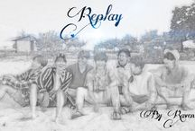 Replay ~ Bts