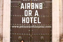 AirBNB How To's