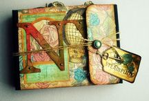 CreAtiVe IdEas and Scrapbooking