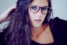 specs-tacular women / women with specs appeal, no nudity please