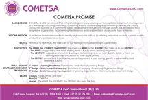 COMETSA Brands