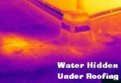 Home Inspection With Infrared Camera / by SmartChoice Home And Mold Inspections