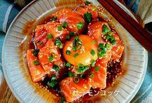 料理 魚・シーフード