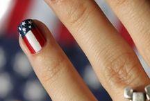 Nails / by Nancy Clancy
