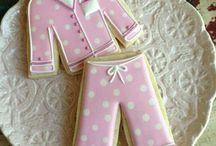 Cookies Pijama